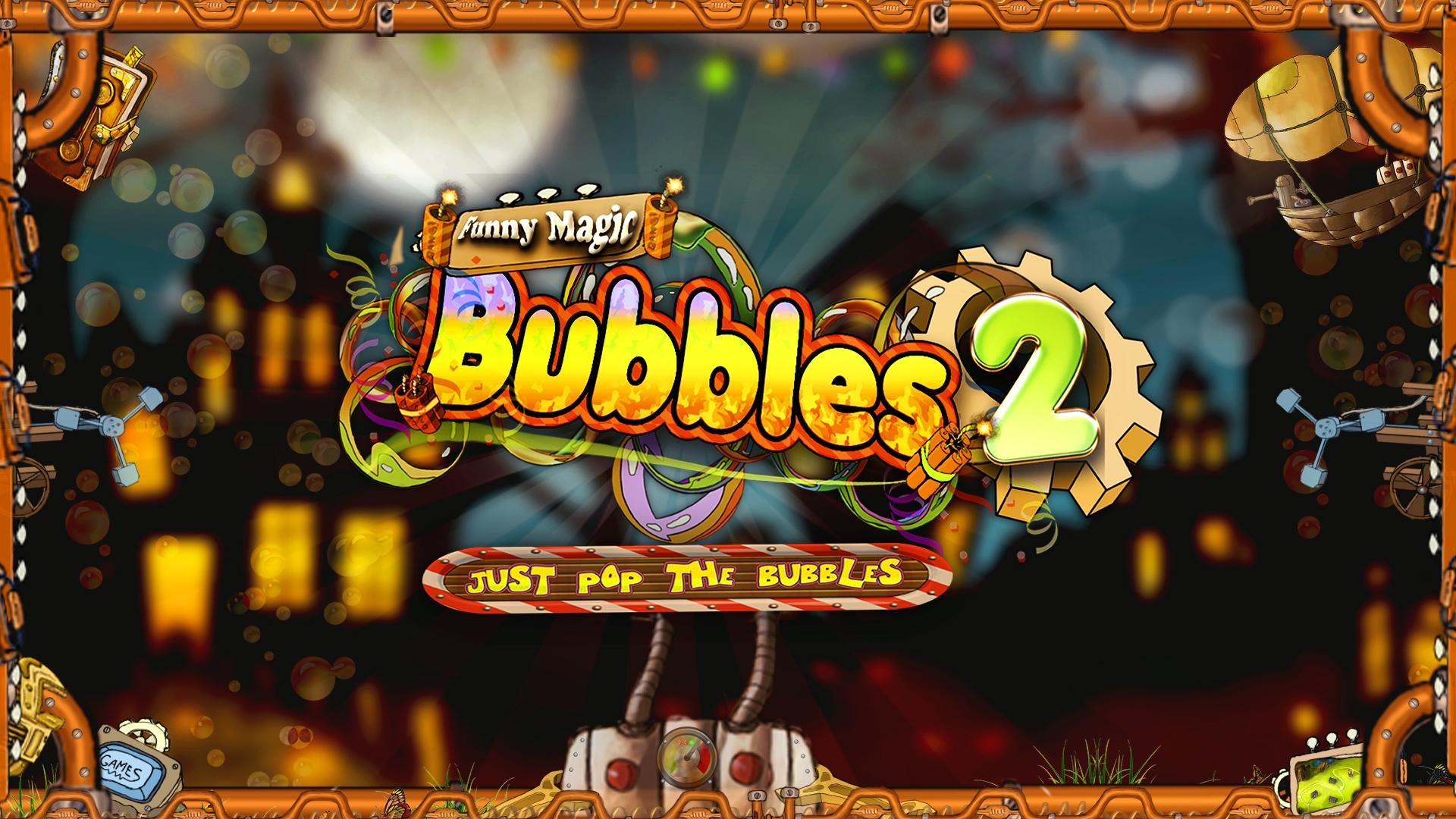 Bubbles 2 new update 2019